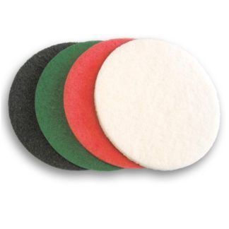 Buffing pads 430mm