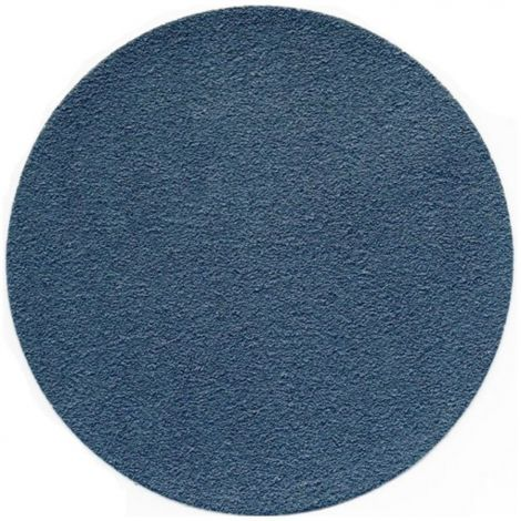 Spinning Discs Blue Zirconia 150mm (No Hole)