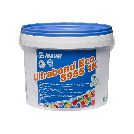 Mapei S955 Adhesive 15KG
