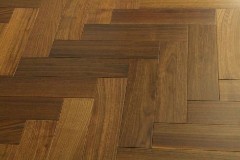 WFUK Walnut Herringbone