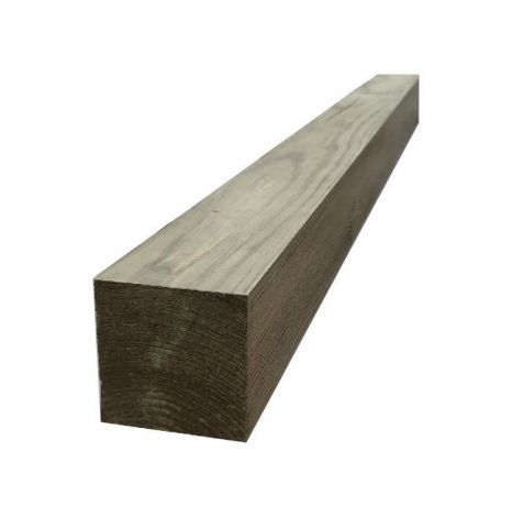 Nivodek 45x45mm softwood UC4 Treated Battens