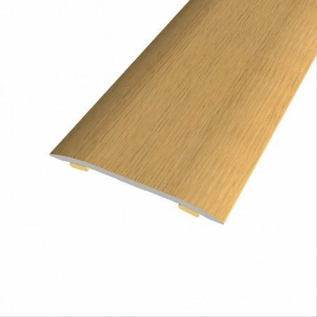 Baglinox real oak self adhesive flat trim 37 x 900mm