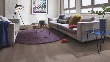 Boen Oak India Grey Live Pure 14mm x 181mm CONTACT FOR SPECIAL PRICE!