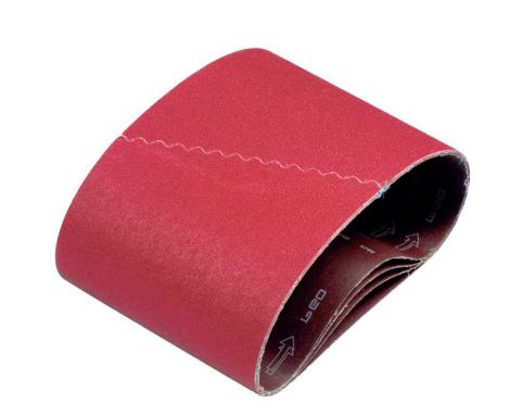 WFUK Red Ceramic Belt 200mm