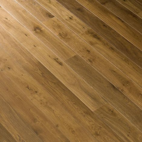 WFUK Sussex Collection Chichester Charm Oak 14mm x 180mm Oiled