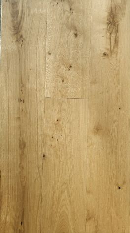 WFUK Oak Brushed and Oiled 20mm x 240mm
