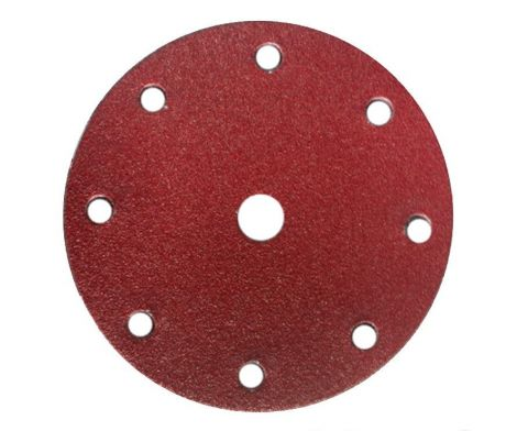 WFUK Ceramic Extreme Discs 150mm 8+1 Hole