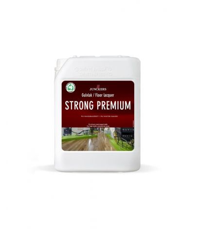 Junckers Strong Premium 5L
