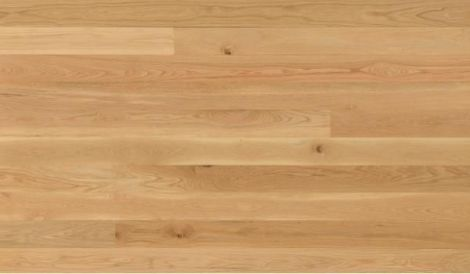 Junckers Oak Plank Harmony  20.5mm x 140mm