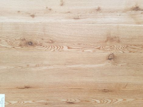 WFUK 14mm Oak Lacquered
