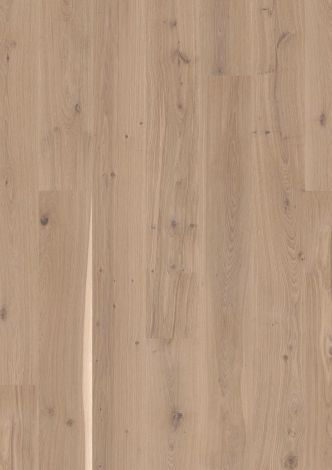 Boen Oak Animoso White Pigmented