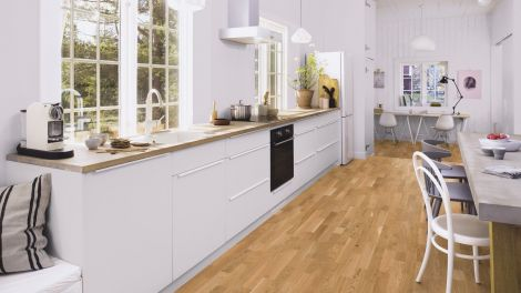 Boen Oak Finale 3 Strip 14mm x 215mm