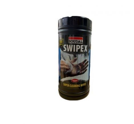 Soudel Swipex Cleaning Wipes