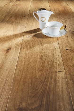 WFUK Oak 14mm x 207mm Brushed & Oiled