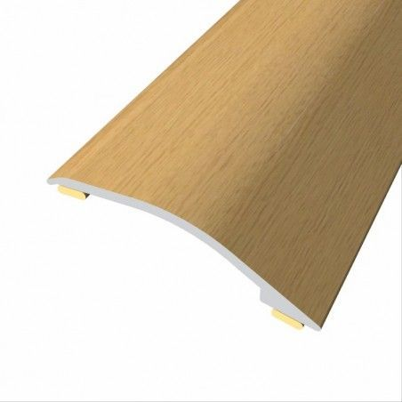 Baglinox real oak self adhesive ramp trim 3-12mm x 900mm